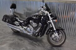 2013 Suzuki M90 BOULEVARD ONLY 2,577 ORIGINAL MILES! TONS OF EXTRAS! PRICED AT A STEAL! Norman OK