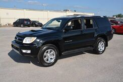 2005 Toyota 4Runner 4WD! SR5 'SPORT PACKAGE' SUNROOF! LOADED! PRICED AT A STEAL! Norman OK