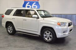 2011 Toyota 4Runner 3RD ROW! LEATHER! SUNROOF! DRIVES LIKE NEW!!! Norman OK