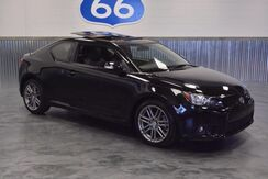 2012 Scion tC SPORT WHEELS! SUNROOF! AUTOMATIC! ONLY 41K MILES! LIKE NEW!!! Norman OK