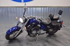 2008 YAMAHA V-STAR CLASSIC ONLY 8,975 MILES! 1 OWNER! RARE FIND! Norman OK