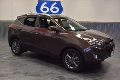 2014 Hyundai Tucson LIMITED EDT. LEATHER LOADED! BACK UP CAMERA! 20K MILES! LIKE NEW!!! Norman OK