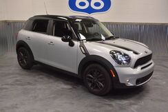 2013 MINI Cooper Countryman S PKG- COUNTRYMAN! LEATHER! NAVIGATION! HARMON/KARDON STEREO! LOADED! LOW MILES! Norman OK
