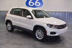2014 Volkswagen Tiguan SPORTY SUV! LEATHER LOADED! ONLY 44,330 MILES! LIKE BRAND NEW! Norman OK