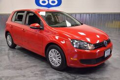 2012 Volkswagen Golf 79K MILES! 32 MPG! MINT CONDITION! Norman OK