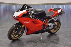 2008 Ducati 1098S DRIVES LIKE NEW! MINT CONDITION! GREAT FINANCING AVAILABLE! Norman OK