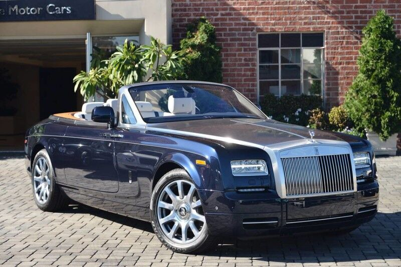 2016 rolls royce phantom drophead coupe 2dr convertible beverly hills ca 16318326. Black Bedroom Furniture Sets. Home Design Ideas