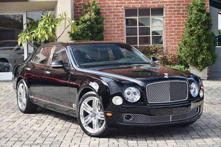 2016 bentley mulsanne 4dr sedan beverly hills ca 17113305. Cars Review. Best American Auto & Cars Review