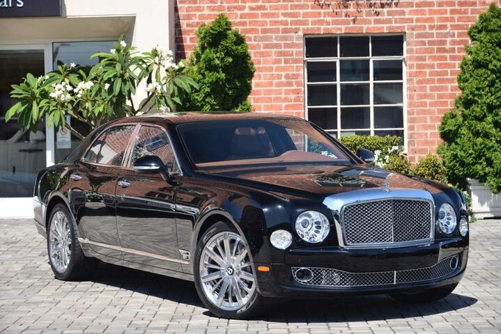 2016 bentley mulsanne 4dr sedan beverly hills ca 14295885. Cars Review. Best American Auto & Cars Review