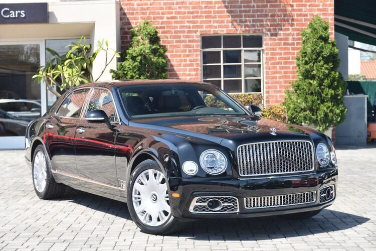 2017 bentley mulsanne 4dr sedan beverly hills ca 17946255. Cars Review. Best American Auto & Cars Review