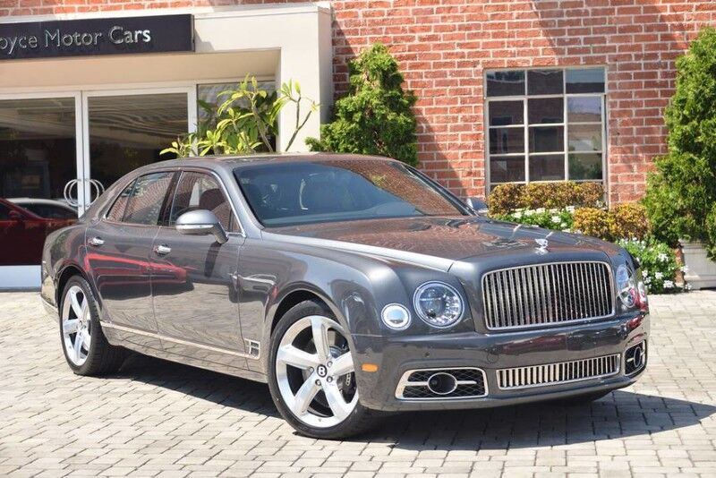 2017 bentley mulsanne speed beverly hills ca 17946256. Cars Review. Best American Auto & Cars Review