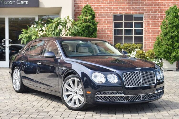 2016 bentley flying spur 4dr sedan beverly hills ca 15246142. Cars Review. Best American Auto & Cars Review