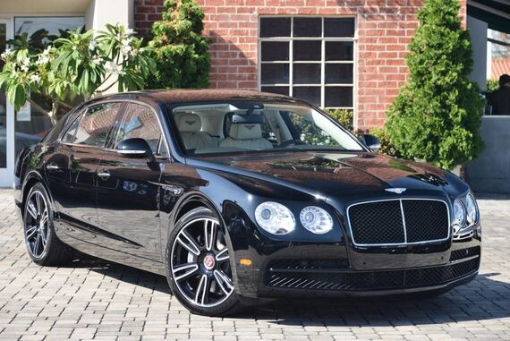 new bentley flying spur. Cars Review. Best American Auto & Cars Review