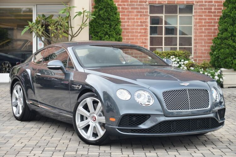 2016 bentley continental gt v8 2dr coupe beverly hills ca 14295811. Cars Review. Best American Auto & Cars Review