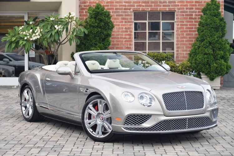 2016 bentley continental gt v8 s convertible 2dr convertible beverly hills ca. Cars Review. Best American Auto & Cars Review