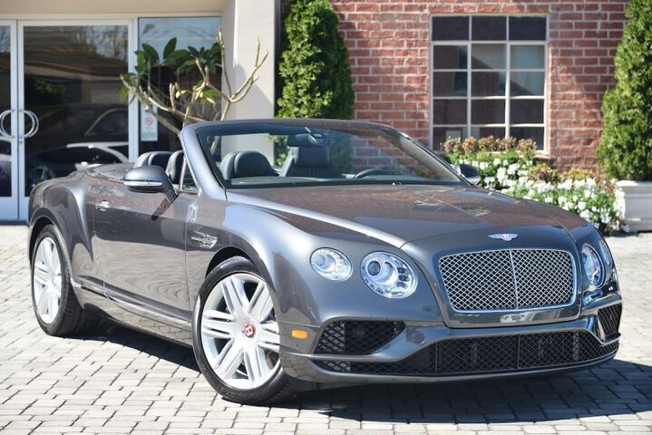2016 bentley continental gt v8 convertible 2dr convertible. Cars Review. Best American Auto & Cars Review