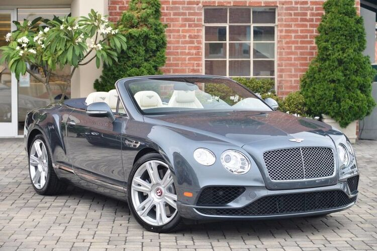 2016 bentley continental gt v8 convertible 2dr convertible beverly hills ca 1. Cars Review. Best American Auto & Cars Review