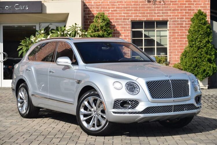 2017 bentley bentayga w12 4dr suv beverly hills ca 17768217. Cars Review. Best American Auto & Cars Review