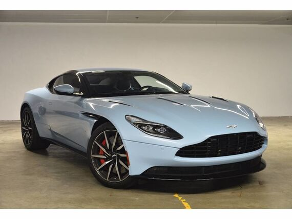 2017 Aston Martin DB11 2dr Coupe Beverly Hills CA