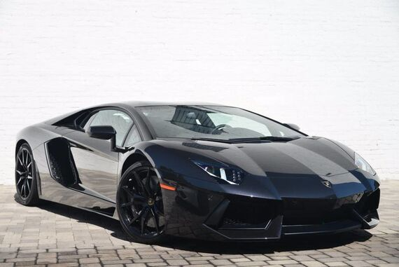 Lamborghini Beverly Hills Pre Owned Inventory