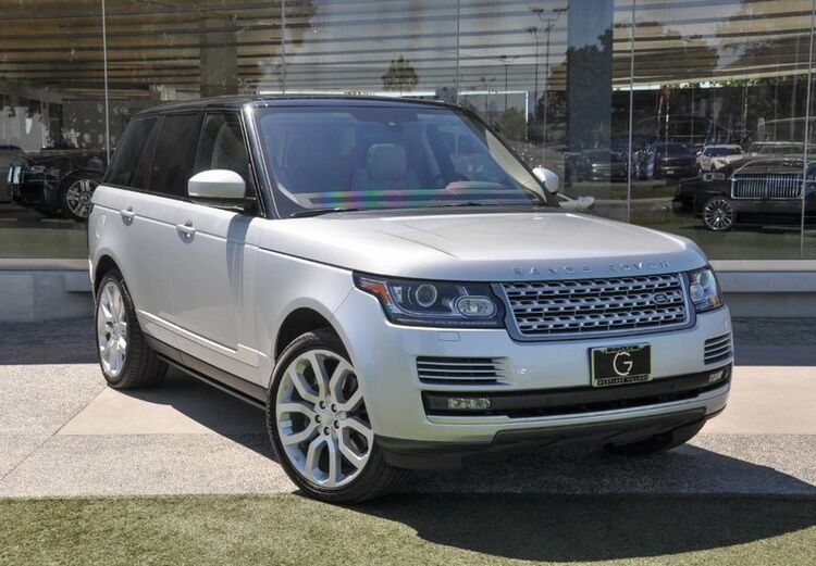 Land Rover Thousand Oaks New And Used Land Rover Autos Post