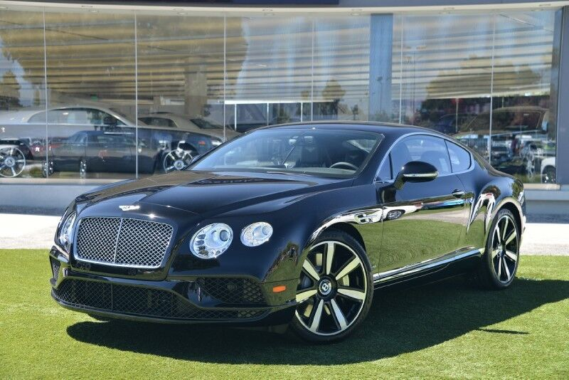 2016 bentley continental gt 2dr coupe westlake village ca 13515290. Cars Review. Best American Auto & Cars Review