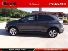 2015_Ford_Edge_SE_ Garland TX