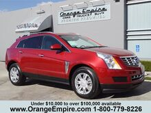2013 Cadillac SRX Luxury Collection Orange CA