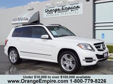 2013 Mercedes-Benz GLK-Class GLK350 Orange CA