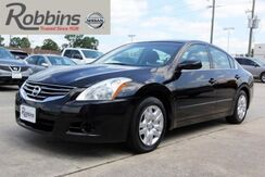 2011 Nissan Altima 2.5 S Houston TX