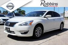 2014 Nissan Altima 2.5 SV Houston TX