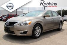2014 Nissan Altima 2.5 S Houston TX
