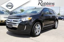 2013 Ford Edge Limited Houston TX