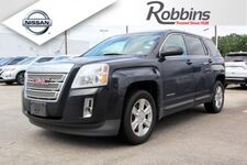 2013 GMC Terrain SLE Houston TX