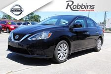 2016 Nissan Sentra FE+ S Houston TX