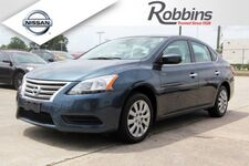 2014 Nissan Sentra S Houston TX