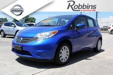 2015 Nissan Versa Note SV Houston TX