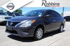 2015 Nissan Versa SV Houston TX