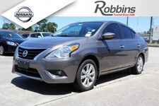 2016 Nissan Versa SL Houston TX