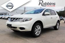 2012 Nissan Murano S Houston TX