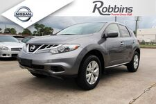 2013 Nissan Murano S Houston TX