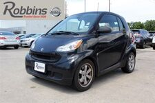 2012 Smart fortwo Passion Houston TX