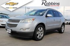 2009 Chevrolet Traverse LTZ Humble TX