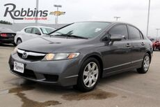 2009 Honda Civic Sdn LX Humble TX