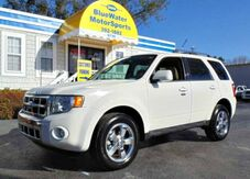 2011 Ford Escape Limited Wilmington NC