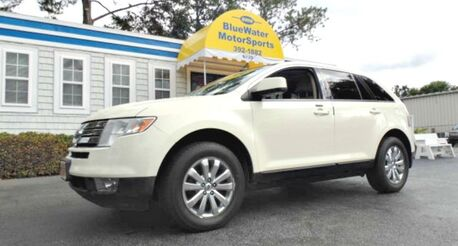 2007 Ford Edge SEL PLUS Wilmington NC