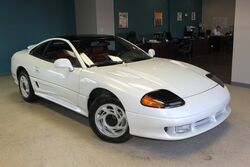 Dodge Stealth R/T 1991