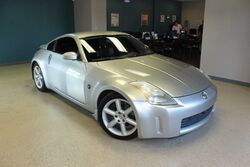 Nissan 350Z Enthusiast 2003
