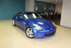 Nissan 350Z Performance 2005