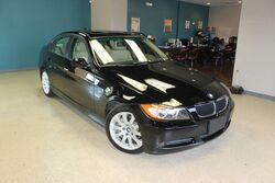 BMW 3 Series 328xi 2007